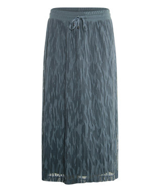 Poools Skirt layer antraciet 013142