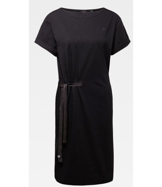 G-Star Disem dress zwart D16653-B771-6484