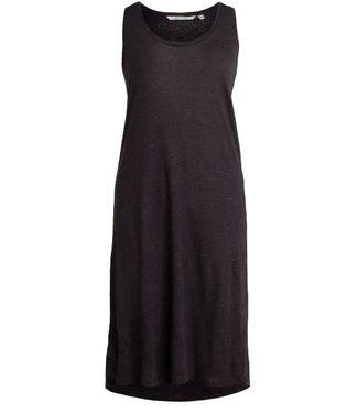 Moscow Singlet dress antraciet SP20-03.03