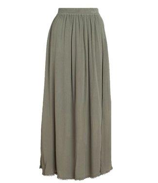 Moscow Skirt groen SP20-23.03