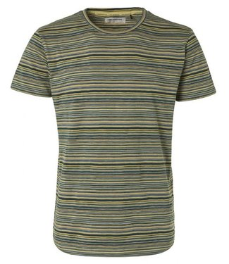 No Excess T-Shirt R-neck, multicolor lime 95350250