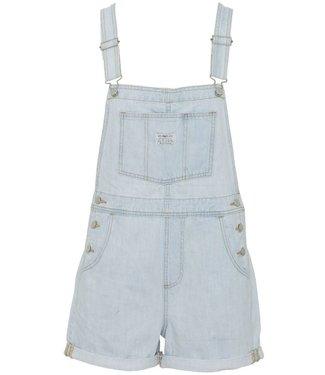 Levi's Vintage shortall lichtblauw 52333-0013