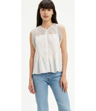 Levi's Charlie top wit 85387-0000