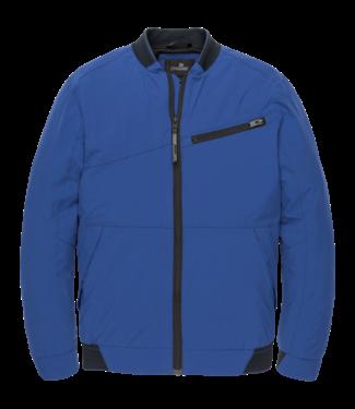 Vanguard Bomber jacket Crinkot Choptrack Sodalite Blue VJA201100