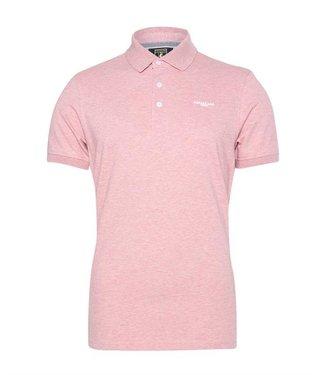Cavallaro Polo roze 1601001