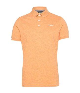 Cavallaro Polo oranje 1601001
