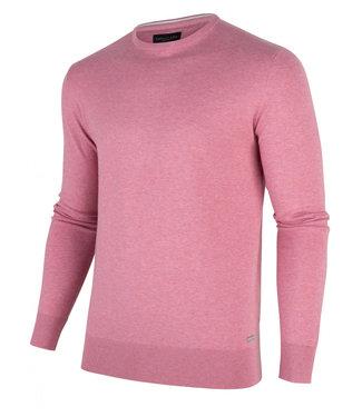 Cavallaro Tomasso r-neck pullover roze 1801001