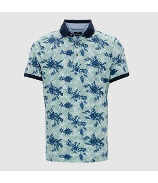 Baileys Poloshirt groen 105272