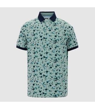 Baileys Poloshirt groen 105238