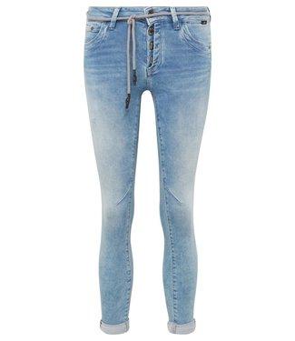 Mavi Jeans Lexy blauw 10734-30430