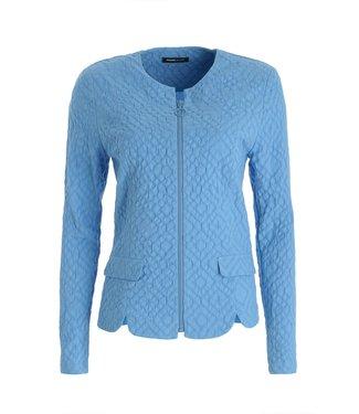 Frank Walder Blazer jacket blue S02203306