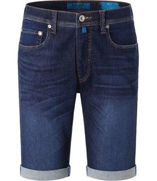 Pierre Cardin Shorts blauw 03452.08882.07