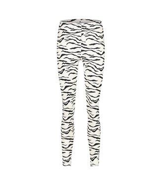 PENN&INK N.Y Legging AOP wit S20M-BIBIP
