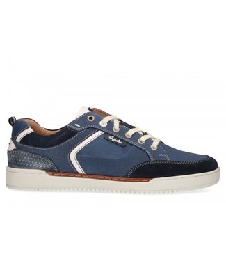 Australian Mendoza leather blauw 15.1465.01