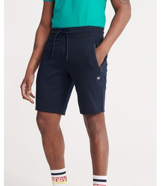 Superdry Collective short donkerblauw M7110010A