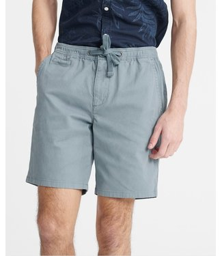 Superdry Sunscorched chino shorts blauw M7110017A