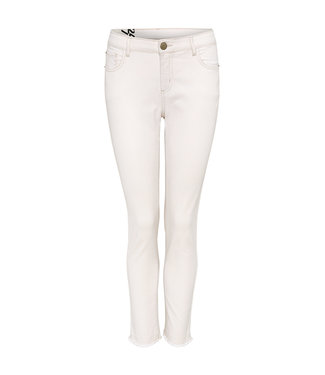 OPUS Evita natural white denim 233165651