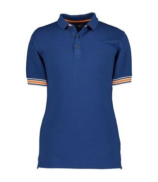 State of Art Poloshirt Pique  kobalt 46110584