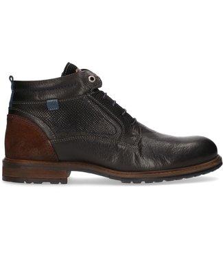 Australian Coney leather donkerblauw 15.1212.02