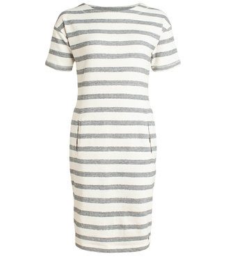Moscow Dress zand SP20-14.03