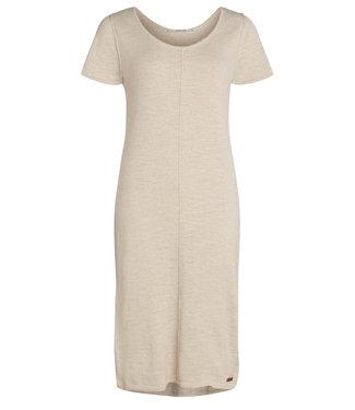 Moscow Dress zand SP20-13.02