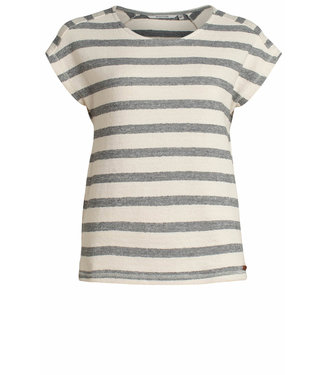 Moscow T-shirt zand SP20-14.01
