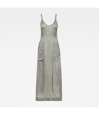 G-Star Slip dress groen D17073-C292-8166