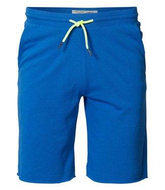 Petrol Industries Short jogging blauw M-2000SHO544