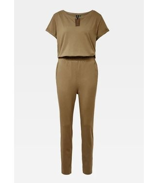 G-Star Cocauxr suit wmn s/s groen D16689-B771-B212