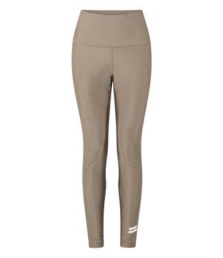 10Days Yoga legging shiny bruin 20-020-0203
