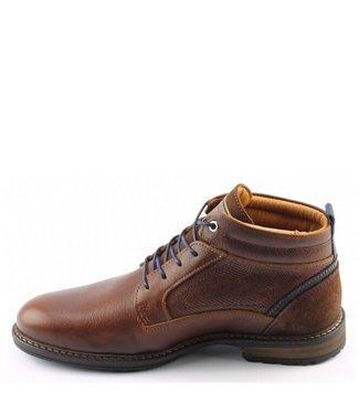 Australian Coney leather zwart 15.1212.02