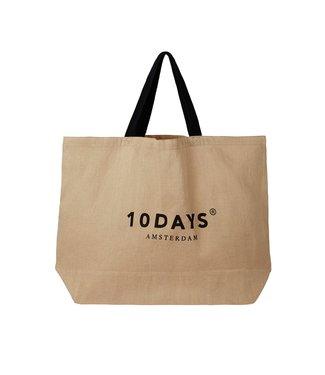10Days Juco tote bag bruin 23-962-9900