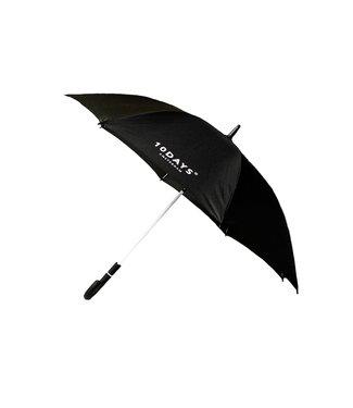 10Days Umbrella zwart 23-953-9900