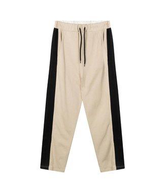 10Days Straight pants smoking zand 20-016-0203