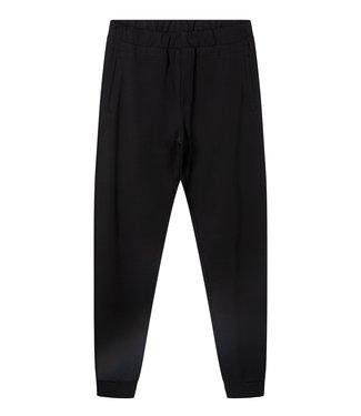 10Days Perfect chino jogger zwart 20-046-0203