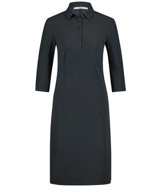 PENN&INK N.Y Dress antraciet W20N842