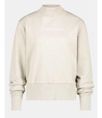 PENN&INK N.Y Sweater zand W20T470