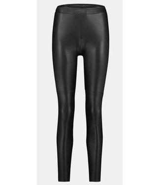 PENN&INK N.Y Trousers zwart W20F827