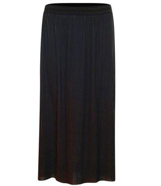 Poools Skirt ombre bruin 033139