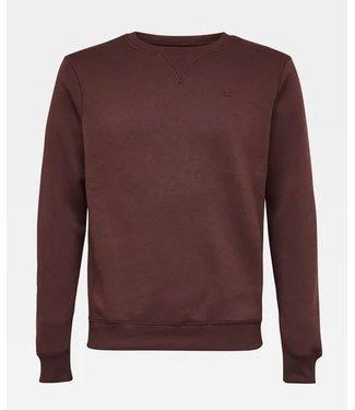 G-Star Premium core sweater paars D16917-C235-1545
