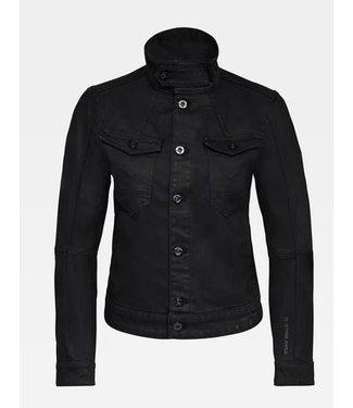 G-Star Arc 3D pilot jacket zwart D17157-6578-A810