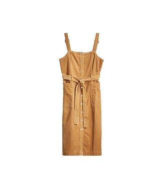 Levi's Calla dress bruin 36116-0000