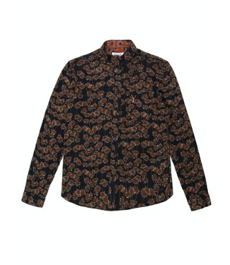 Pearly King Ease donkerblauw 2002