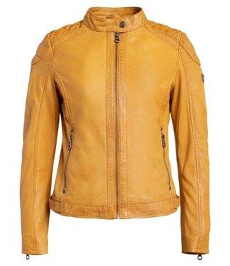 Gipsy Jacket lamas geel Abby 2