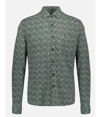 Cast Iron Long Sleeve Shirt Jersey Printed Green Gables CSI206622