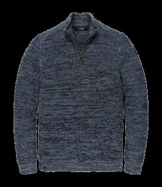 Vanguard Half zip collar cotton Salute VKW206325