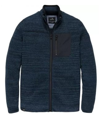 Vanguard Zip jacket cotton Salute VKC206373