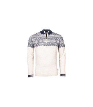Baileys Pullover shirt style zand 208452