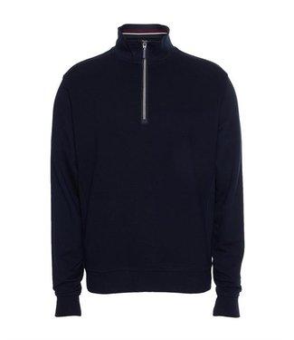 Baileys Sweatshirt zip blauw 203116
