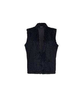 Frank Walder Vest zwart W02622802